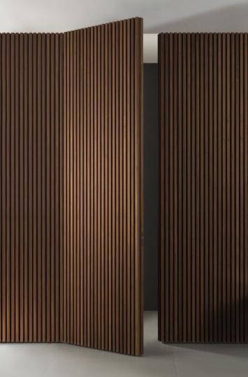 Акустические панели для стен фото №2