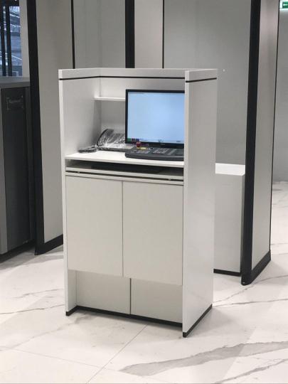 Пример мебели MebelExpert изготовленной для компании Транснефть фото №11