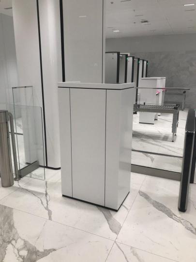 Пример мебели MebelExpert изготовленной для компании Транснефть фото №12