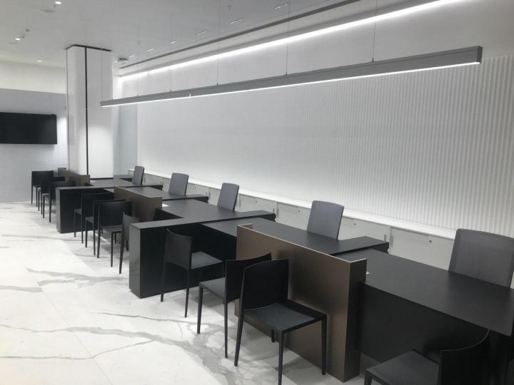 Пример мебели MebelExpert изготовленной для компании Транснефть фото №17
