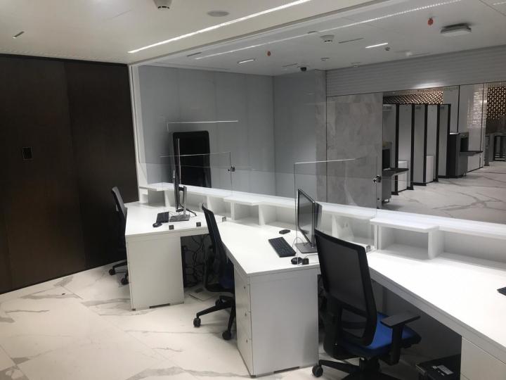 Пример мебели MebelExpert изготовленной для компании Транснефть фото №3
