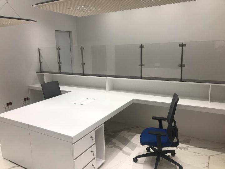 Пример мебели MebelExpert изготовленной для компании Транснефть фото №4