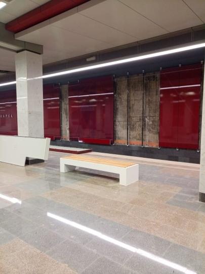 Пример мебели MebelExpert для метро «Коммунарка» фото №1