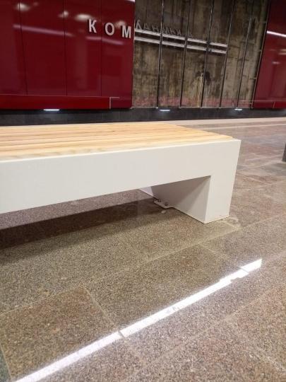 Пример мебели MebelExpert для метро «Коммунарка» фото №2