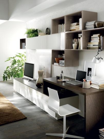 Пример изготовления модульной мебели на заказ фото №3