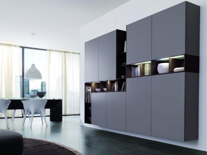 Пример изготовления модульной мебели на заказ фото №4