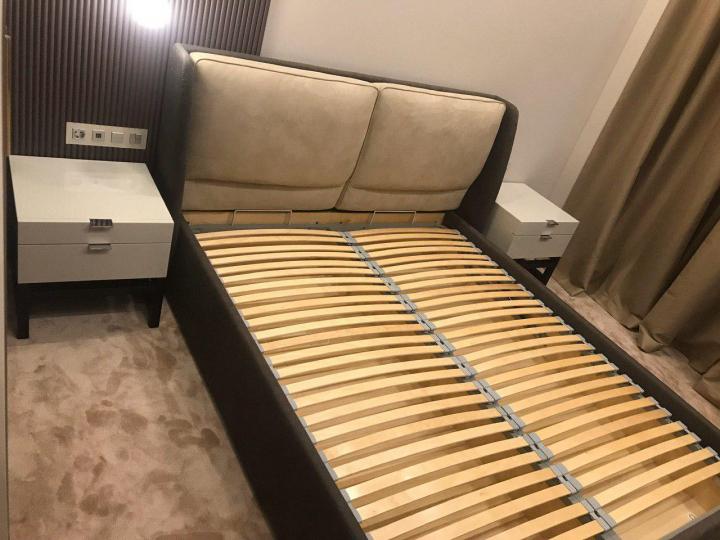 Пример мягкой мебели изготовленной компанией MebelExpert фото №11