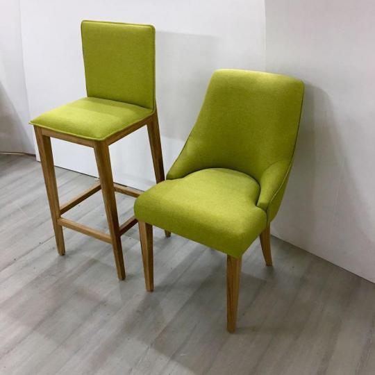 Пример мягкой мебели изготовленной компанией MebelExpert фото №13