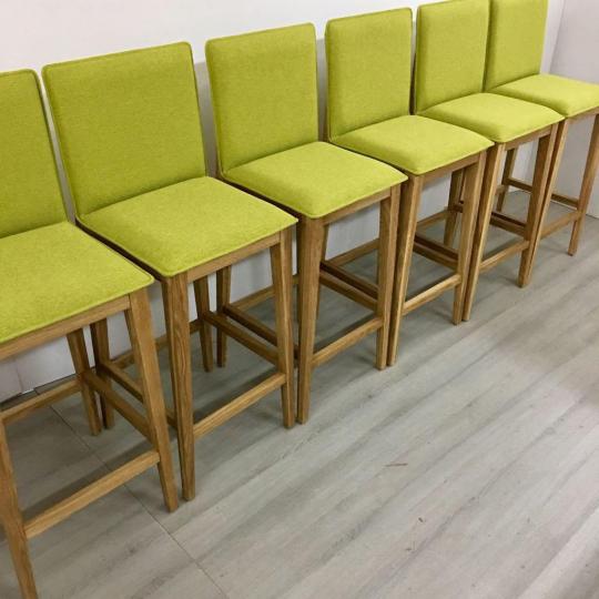 Пример мягкой мебели изготовленной компанией MebelExpert фото №15