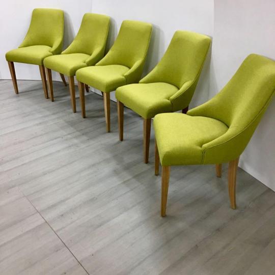 Пример мягкой мебели изготовленной компанией MebelExpert фото №16