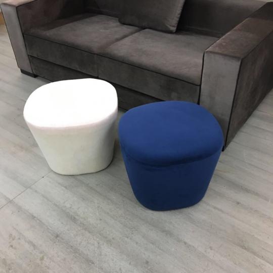 Пример мягкой мебели изготовленной компанией MebelExpert фото №2