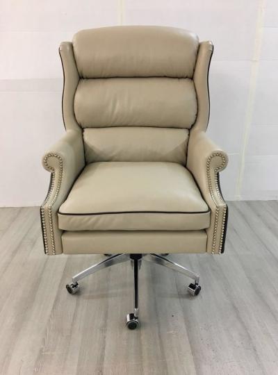 Пример мягкой мебели изготовленной компанией MebelExpert фото №3