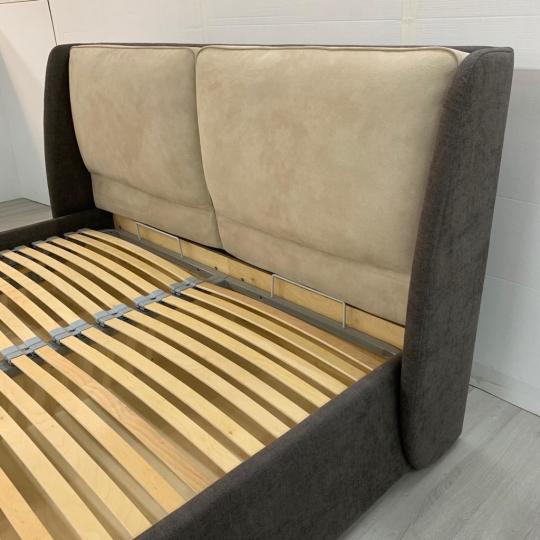Пример мягкой мебели изготовленной компанией MebelExpert фото №4