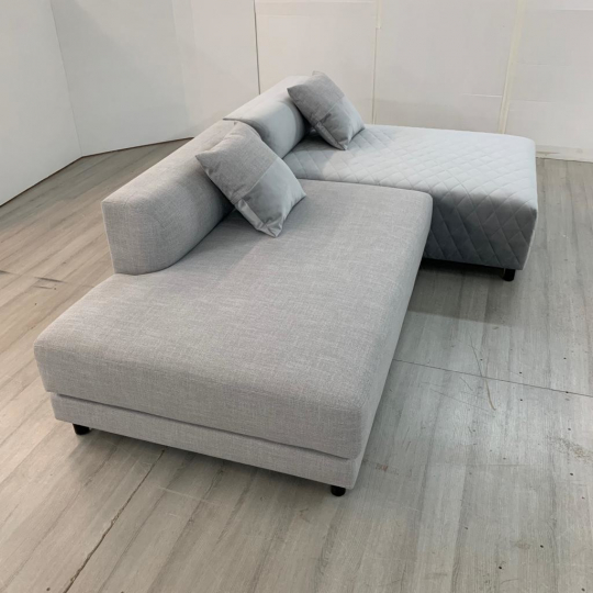 Пример мягкой мебели изготовленной компанией MebelExpert фото №5