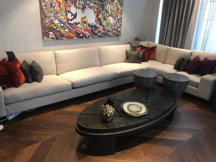 Пример мягкой мебели изготовленной компанией MebelExpert фото №7