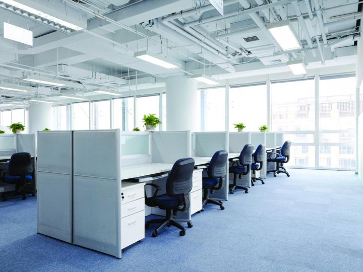 Пример изготовленной на заказ офисной мебели фото №4