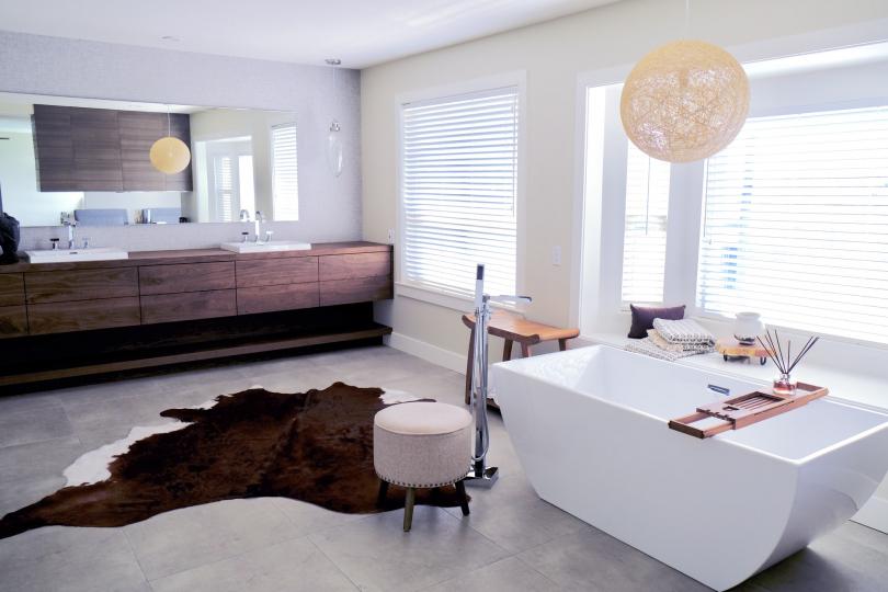 Пример встроенной мебели изготовленной на заказ фото №5